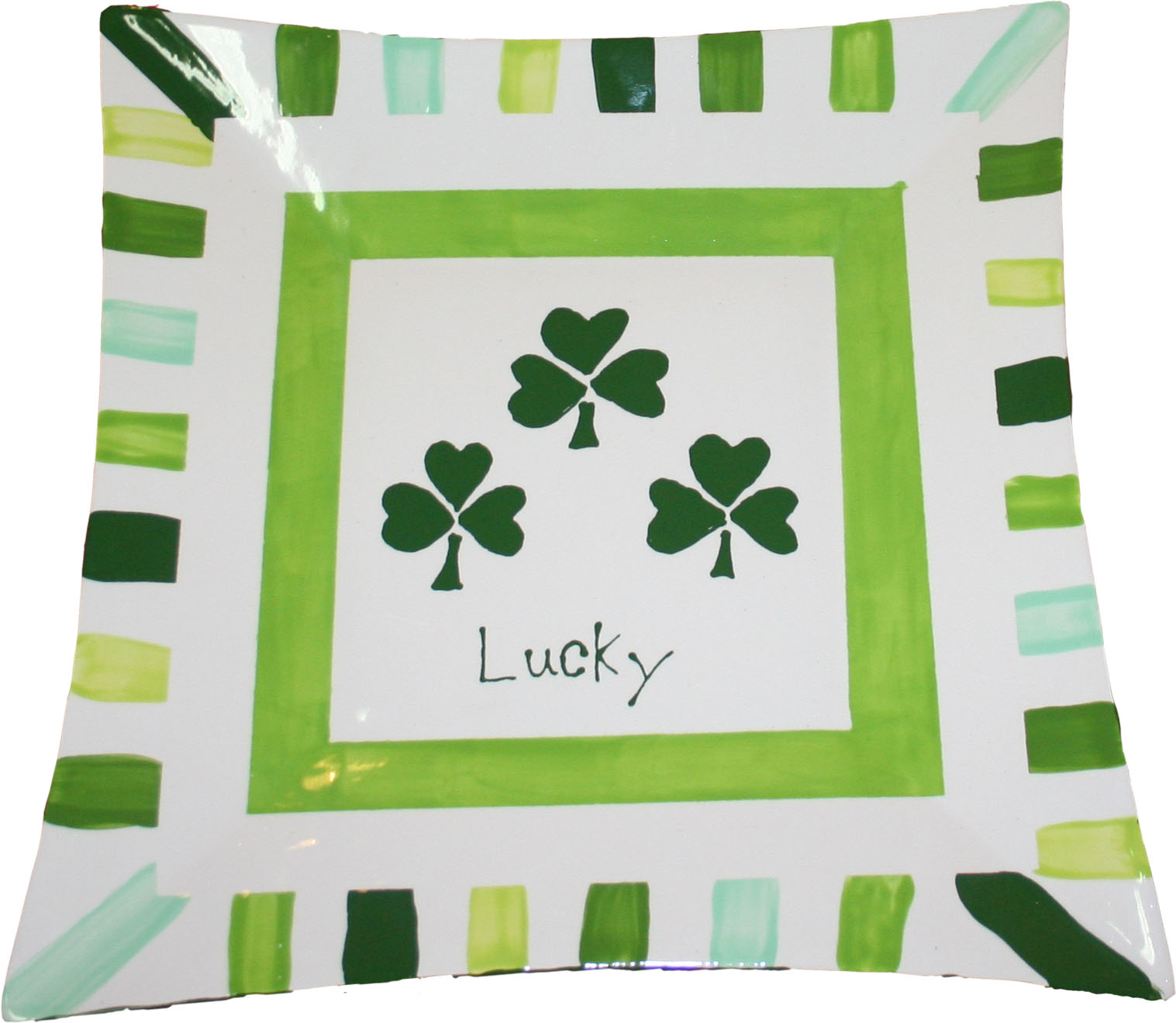 Featured Project Lucky